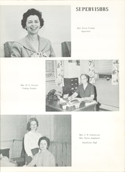 Page 15, 1961 Edition, Griffin High School - Reflections Yearbook (Griffin, GA) online yearbook collection