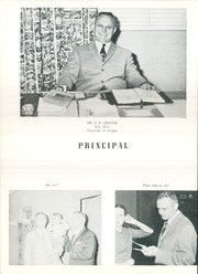 Page 16, 1961 Edition, Griffin High School - Reflections Yearbook (Griffin, GA) online yearbook collection
