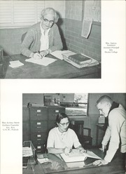 Page 17, 1961 Edition, Griffin High School - Reflections Yearbook (Griffin, GA) online yearbook collection