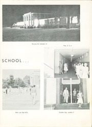 Page 7, 1961 Edition, Griffin High School - Reflections Yearbook (Griffin, GA) online yearbook collection