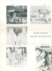 Page 8, 1961 Edition, Griffin High School - Reflections Yearbook (Griffin, GA) online yearbook collection