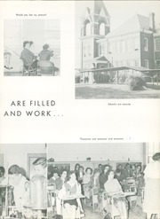 Page 9, 1961 Edition, Griffin High School - Reflections Yearbook (Griffin, GA) online yearbook collection