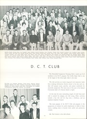 Page 90, 1961 Edition, Griffin High School - Reflections Yearbook (Griffin, GA) online yearbook collection