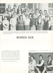 Page 91, 1961 Edition, Griffin High School - Reflections Yearbook (Griffin, GA) online yearbook collection