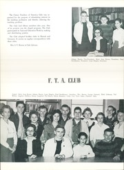 Page 92, 1961 Edition, Griffin High School - Reflections Yearbook (Griffin, GA) online yearbook collection