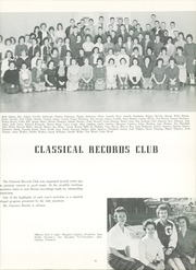 Page 93, 1961 Edition, Griffin High School - Reflections Yearbook (Griffin, GA) online yearbook collection