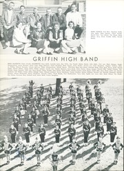 Page 96, 1961 Edition, Griffin High School - Reflections Yearbook (Griffin, GA) online yearbook collection