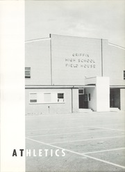 Page 99, 1961 Edition, Griffin High School - Reflections Yearbook (Griffin, GA) online yearbook collection