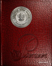1969 Edition, Bedford North Lawrence High School - Reflections Yearbook (Bedford, IN)