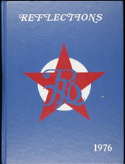 1976 Edition, Bedford North Lawrence High School - Reflections Yearbook (Bedford, IN)