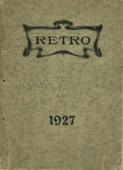 Page 1, 1927 Edition, Hartford City High School - Retro Yearbook (Hartford City, IN) online yearbook collection