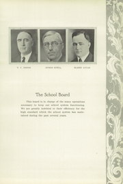 Page 11, 1927 Edition, Hartford City High School - Retro Yearbook (Hartford City, IN) online yearbook collection