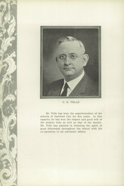 Page 12, 1927 Edition, Hartford City High School - Retro Yearbook (Hartford City, IN) online yearbook collection