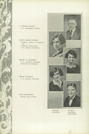 Page 14, 1927 Edition, Hartford City High School - Retro Yearbook (Hartford City, IN) online yearbook collection