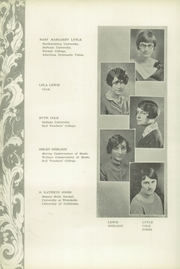 Page 16, 1927 Edition, Hartford City High School - Retro Yearbook (Hartford City, IN) online yearbook collection