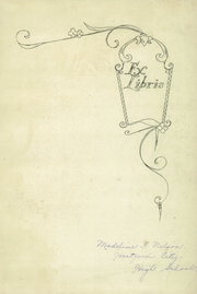 Page 3, 1927 Edition, Hartford City High School - Retro Yearbook (Hartford City, IN) online yearbook collection