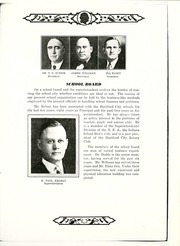 Page 17, 1932 Edition, Hartford City High School - Retro Yearbook (Hartford City, IN) online yearbook collection