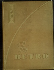 Page 1, 1941 Edition, Hartford City High School - Retro Yearbook (Hartford City, IN) online yearbook collection