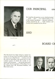 Page 14, 1941 Edition, Hartford City High School - Retro Yearbook (Hartford City, IN) online yearbook collection