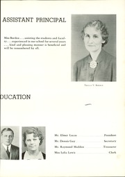 Page 15, 1941 Edition, Hartford City High School - Retro Yearbook (Hartford City, IN) online yearbook collection