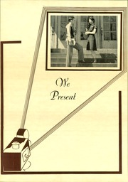 Page 6, 1941 Edition, Hartford City High School - Retro Yearbook (Hartford City, IN) online yearbook collection