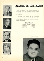 Page 12, 1942 Edition, Hartford City High School - Retro Yearbook (Hartford City, IN) online yearbook collection