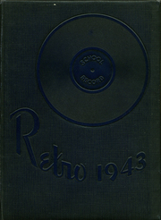 Page 1, 1943 Edition, Hartford City High School - Retro Yearbook (Hartford City, IN) online yearbook collection
