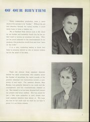 Page 11, 1943 Edition, Hartford City High School - Retro Yearbook (Hartford City, IN) online yearbook collection