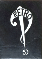 1951 Edition, Hartford City High School - Retro Yearbook (Hartford City, IN)