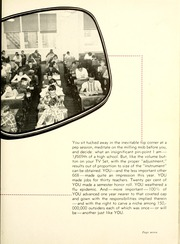 Page 11, 1952 Edition, Hartford City High School - Retro Yearbook (Hartford City, IN) online yearbook collection