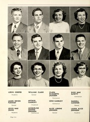 Page 14, 1952 Edition, Hartford City High School - Retro Yearbook (Hartford City, IN) online yearbook collection
