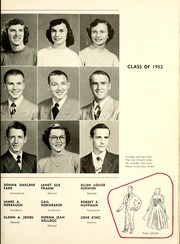 Page 15, 1952 Edition, Hartford City High School - Retro Yearbook (Hartford City, IN) online yearbook collection
