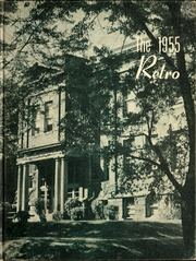 1955 Edition, Hartford City High School - Retro Yearbook (Hartford City, IN)