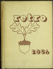 1956 Edition, Hartford City High School - Retro Yearbook (Hartford City, IN)