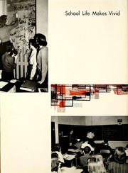 Page 10, 1958 Edition, Hartford City High School - Retro Yearbook (Hartford City, IN) online yearbook collection