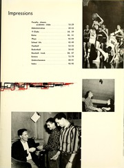 Page 11, 1958 Edition, Hartford City High School - Retro Yearbook (Hartford City, IN) online yearbook collection