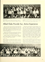 Page 17, 1958 Edition, Hartford City High School - Retro Yearbook (Hartford City, IN) online yearbook collection