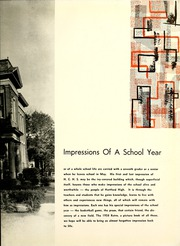 Page 7, 1958 Edition, Hartford City High School - Retro Yearbook (Hartford City, IN) online yearbook collection