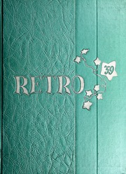 1959 Edition, Hartford City High School - Retro Yearbook (Hartford City, IN)