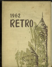 1962 Edition, Hartford City High School - Retro Yearbook (Hartford City, IN)