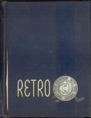 Page 1, 1963 Edition, Hartford City High School - Retro Yearbook (Hartford City, IN) online yearbook collection