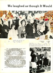 Page 10, 1963 Edition, Hartford City High School - Retro Yearbook (Hartford City, IN) online yearbook collection