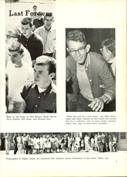 Page 11, 1963 Edition, Hartford City High School - Retro Yearbook (Hartford City, IN) online yearbook collection