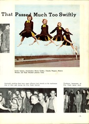 Page 13, 1963 Edition, Hartford City High School - Retro Yearbook (Hartford City, IN) online yearbook collection