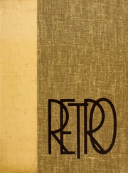 1966 Edition, Hartford City High School - Retro Yearbook (Hartford City, IN)