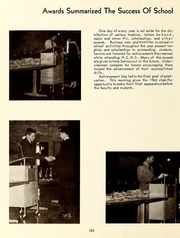 Page 124, 1966 Edition, Hartford City High School - Retro Yearbook (Hartford City, IN) online yearbook collection