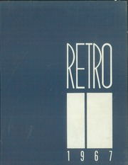 1967 Edition, Hartford City High School - Retro Yearbook (Hartford City, IN)