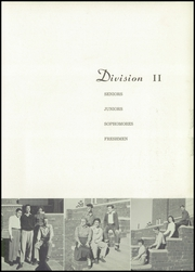 Page 15, 1950 Edition, Mehlville High School - Reflector Yearbook (St Louis, MO) online yearbook collection
