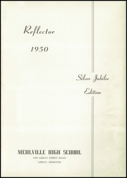 Page 5, 1950 Edition, Mehlville High School - Reflector Yearbook (St Louis, MO) online yearbook collection