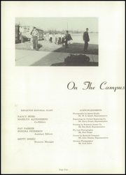 Page 6, 1950 Edition, Mehlville High School - Reflector Yearbook (St Louis, MO) online yearbook collection